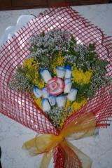 craving mazzo di fiori